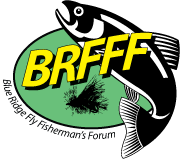 Blue Ridge Fly Fishing Forum